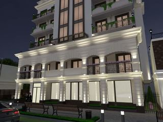 "Apartament de Clasa Premium! Amplasare Ultracentrala! Complexul Rezidential ""Milanin""!"