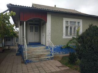 Дом в центре Красноармейска. 60 км от Кишинева