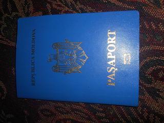 найден паспорт загран синий иванес вячеслав.