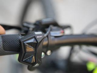 Bicicleta electrica yamaha