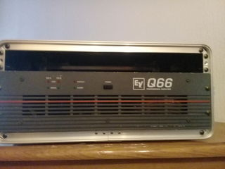 Electrovoice Q66 , Asa PVA4500 , Dap das 250