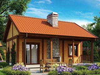 Уютный дачный дом по невероятно выгодной цене