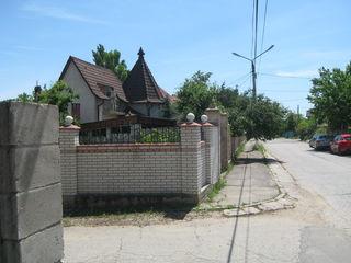 Внимание шикарный двухэтажный  дом  в спальном  районе Яловен