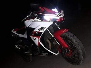 Viper F 2 400cc