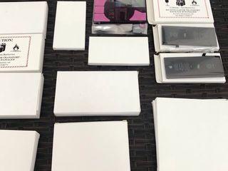 Аккумуляторы на мобильные телефоны