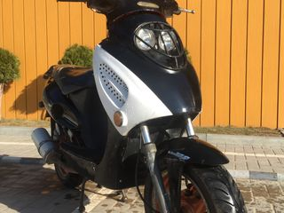 Viper GrandPrix 90cc