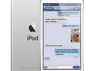iPod touch (5th Gen) A1421 iCloud 400L в отличном состоянии