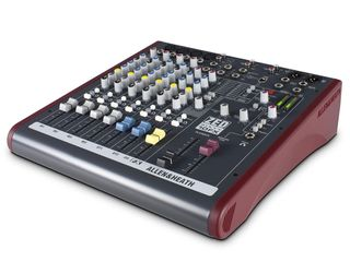 Mixer analogic Allen & Heath ZED60-10FX. livrare în toată Moldova,plata la primire