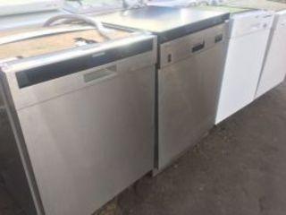Посудомоечные машины бу из германии , оптом и в рознецу