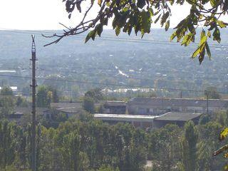 Teritoriul 0.7234 ha. - Complex industrial. На территории 0.7234 Га. - производственный комплекс