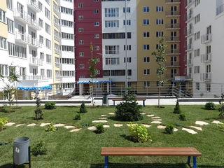 LAGMAR - apartamente în Centru și Rîșcani de la 490 euro/m2
