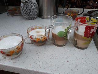 Идеальная в  каждой детали! кофемашина  премиум класса delonghi primadonna avant(германия)