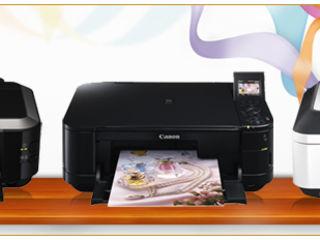Принтеры новые - распродажа!