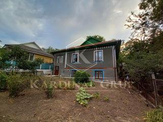 Vânzare casă amplasată în or. Strășeni, 134 mp, 2 nivele, teren 9 ari, 41 900 euro!