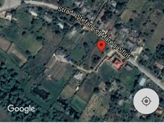 Участок под строительство в центре Кондрицы