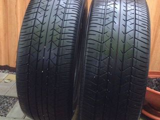 Michelin / Bridgestone R18 235/55 100V