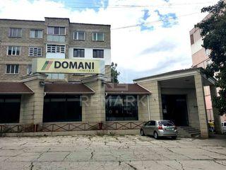 Vânzare, spațiu comercial, Botanica, 446 mp, 549900 €