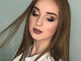 Servicii Beauty- Soft Make -Up! Professional make Up!