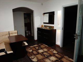 2-ух комнатная,просторная квартира в центре