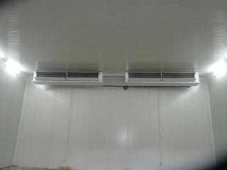Холодильник объемом 1800тонн и  производственно-складской комплекс 2447,1  м. кв ., в г.Единцы!