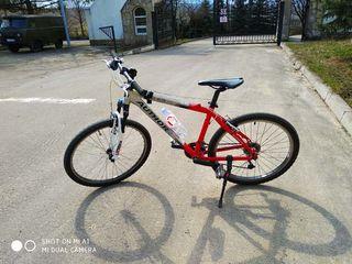 Горный велосипед Author Vision. 4200 лей. Торг