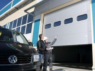 Rolete, porti de garaj in Moldova, acum si in rate cu 0% dobanda!!!