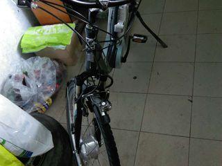 kettler электровелосипед электро велосипед