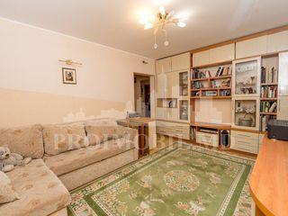 Apartament cu 5 camere și euroreparație pe bd. moscovei!