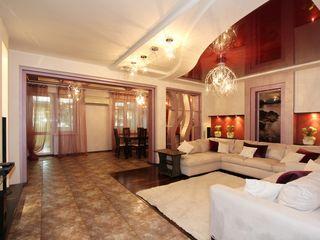 M2-Chirie, Apartament-3 camere. 125/mp. +3 terase. Zona Privată. Centru, str. Eminescu Mihai.