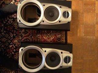 technics incomplete 2+3