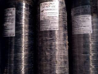 Баллоны метан облегченные Butelii metan ușoare CNG