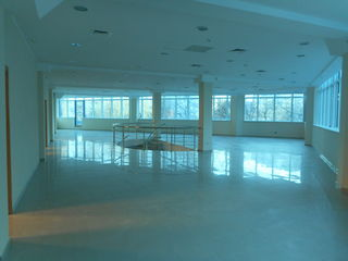 Офисные open-space возле Маратона на Измаиле, 352 м2