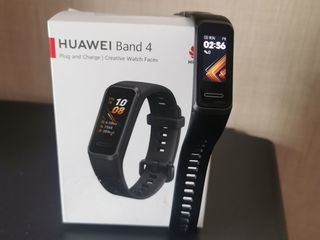Huawei Band 4  Новый   водонепроницаемые