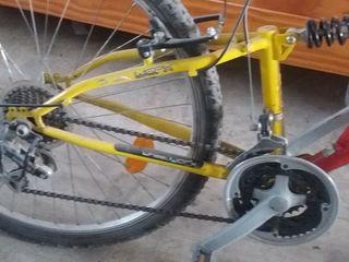 Велосипед горный Германия