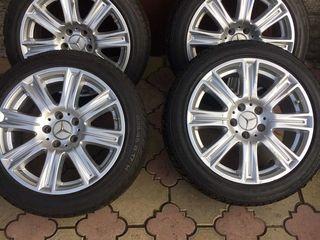 Диски R-17 235/45 Mercedes, Volkswagen, Audi