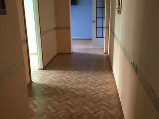 Se vinde apartament cu 3 odăi, etaj:4/4, 63mp. Stefan-Voda