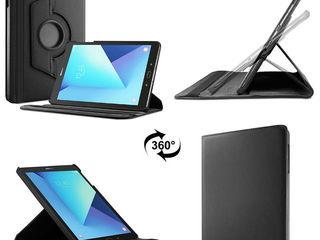 "Galaxy Tab A 2017 8.0"" T380, T385 - чехол, защитная плёнка"