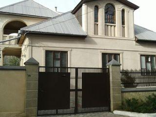 Продам частный дом на Буюканах, 6 соток, 1 этаж (105м) с жилой времянкой (40м)