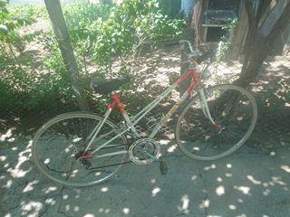 Bicicleta Велосипед 80€
