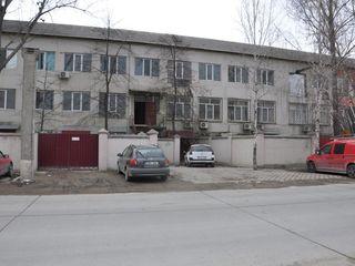 Нежилое помещение 200 м. И. Прункул 240 euro
