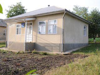 Отличный дом в центре Климауц Недорого! До трассы Единцы - Отаки 3 км