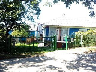 Продается просторный дом 100 кв.м. в Центре г. Окница - 8 700 евро