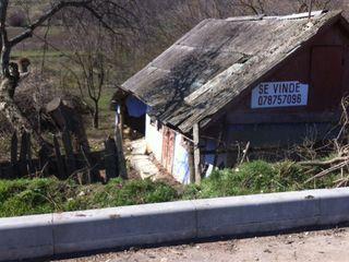 15 ari pentru constructii, Ialoveni s. Malcoci Urgent