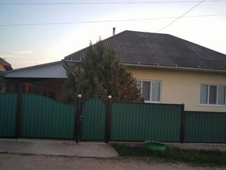 Продается дом в липканах