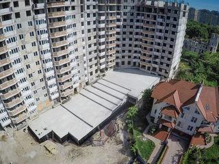 Apartament cu 2 odai,Botanica,str. Titulescu,58 m2!!!