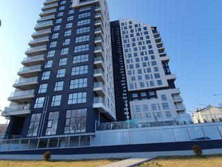 Apartament cu 3 camere 81m2 et 5