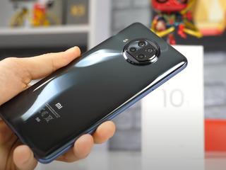 Xiaomi Mi10 T Lite в кредит 0% + 1000 лей в подарок! Скидка до -5%!