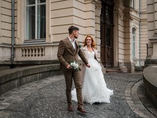 Фото - видео для вашей свадьбы.