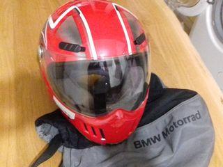 Шлем маленького размера