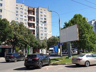 Garsoniera cu comoditati proprii , Botanica , Hristo Botev intersectie Independetei
